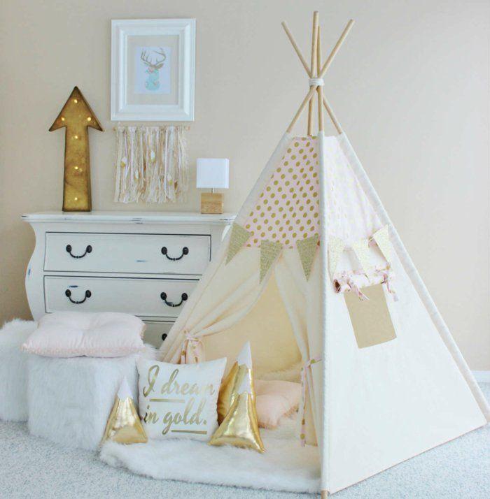 50 wohnideen kinderzimmer wie sie den raum optimal. Black Bedroom Furniture Sets. Home Design Ideas