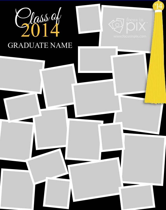 Poster Designs Graduation Poster