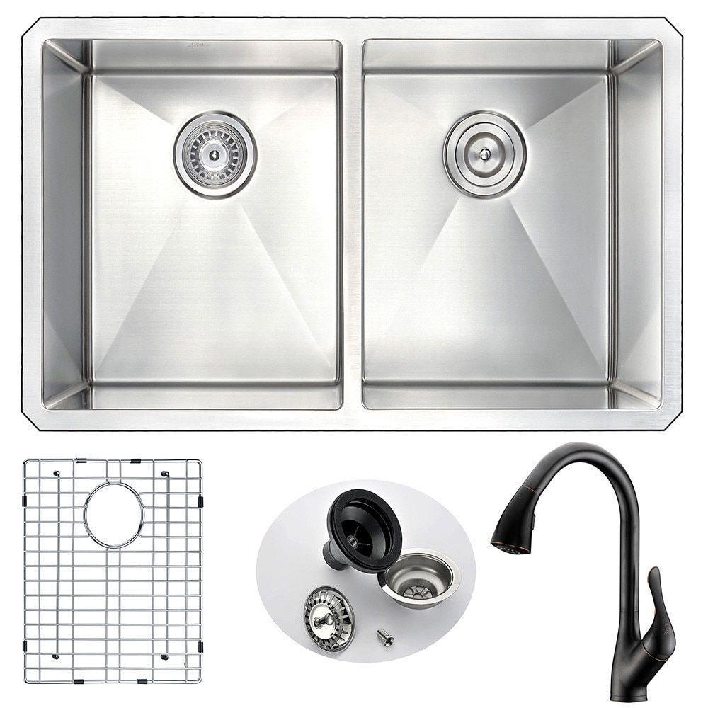 Fantastisch Küchenspülen Home Depot Zeitgenössisch - Küchenschrank ...