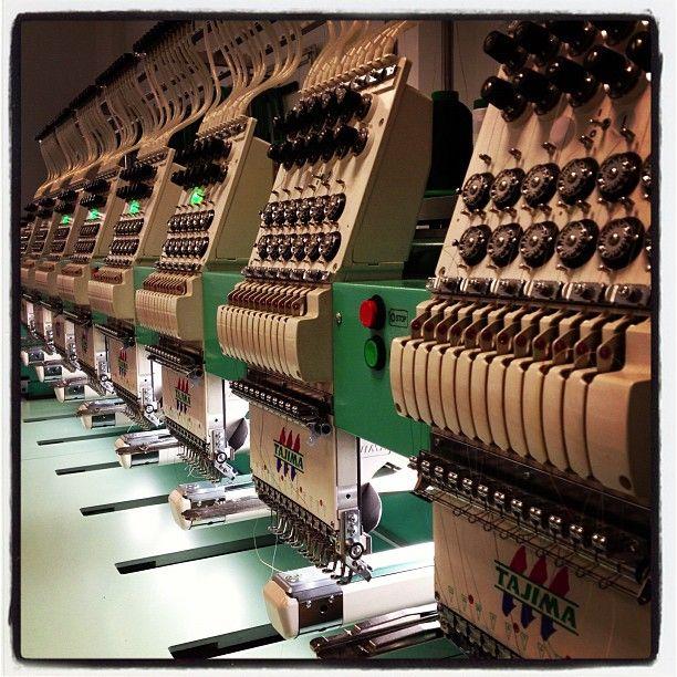 Comprar nuestra máquina bordadora y comenzar totalmente independientes