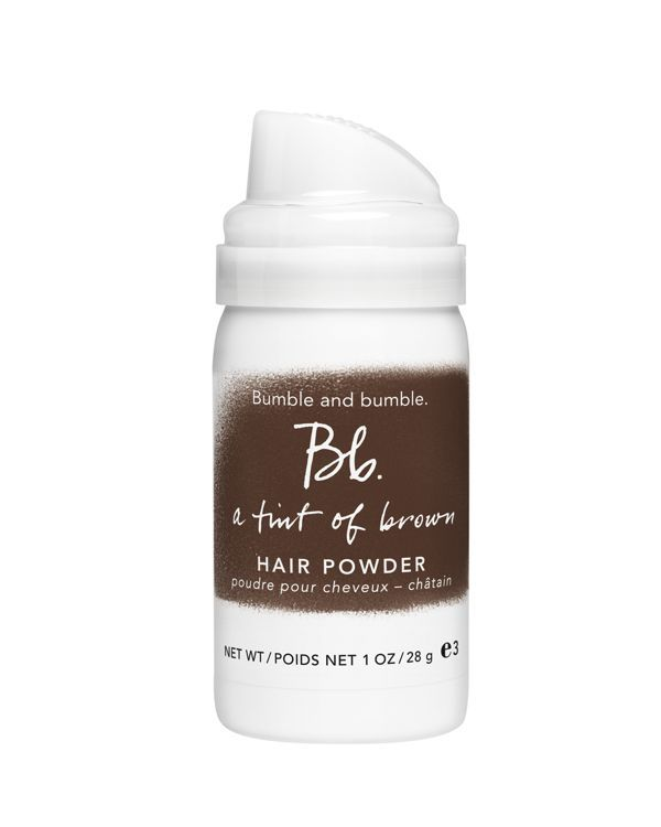 Bumble and bumble A Tint of Brown Hair Powder 1 oz.