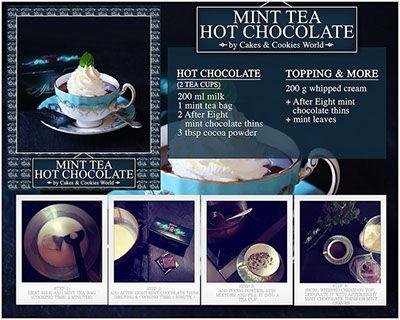 Tea Time Flavors