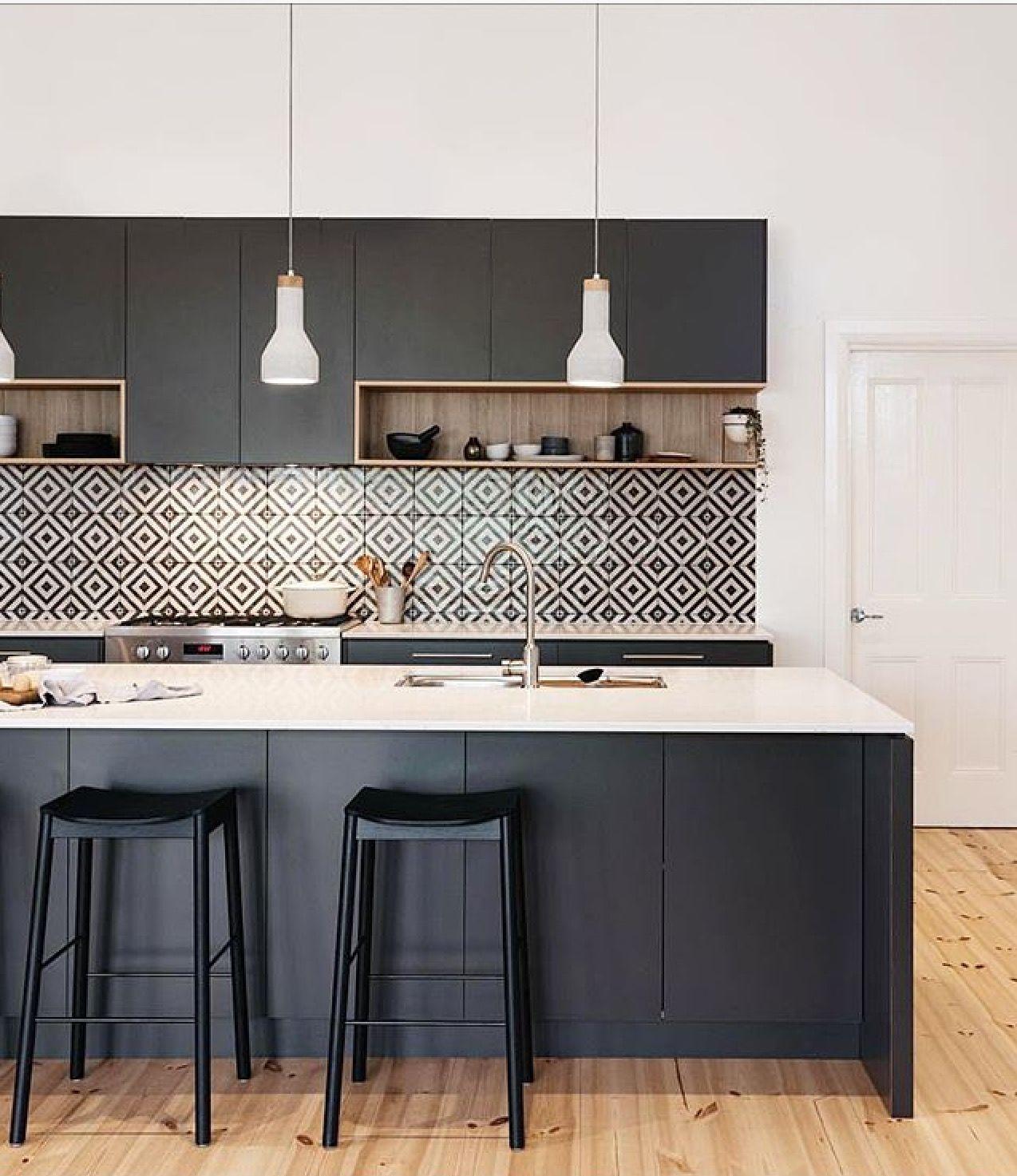 Pin de The Gilded Pear en Kitchen Style | Pinterest