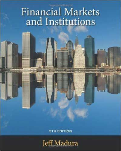 Financial markets and institutions jeff madura ebook free