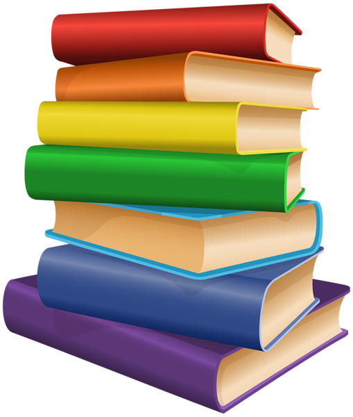 15 Book Vector School On Ubisafe Download Book Vector School And Use Them In Your Website With No Signup You Clip Art Molduras Para Criancas Adesivos Sticker