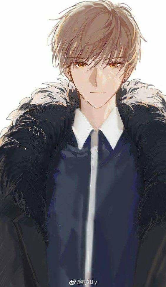handsome. anime stuff