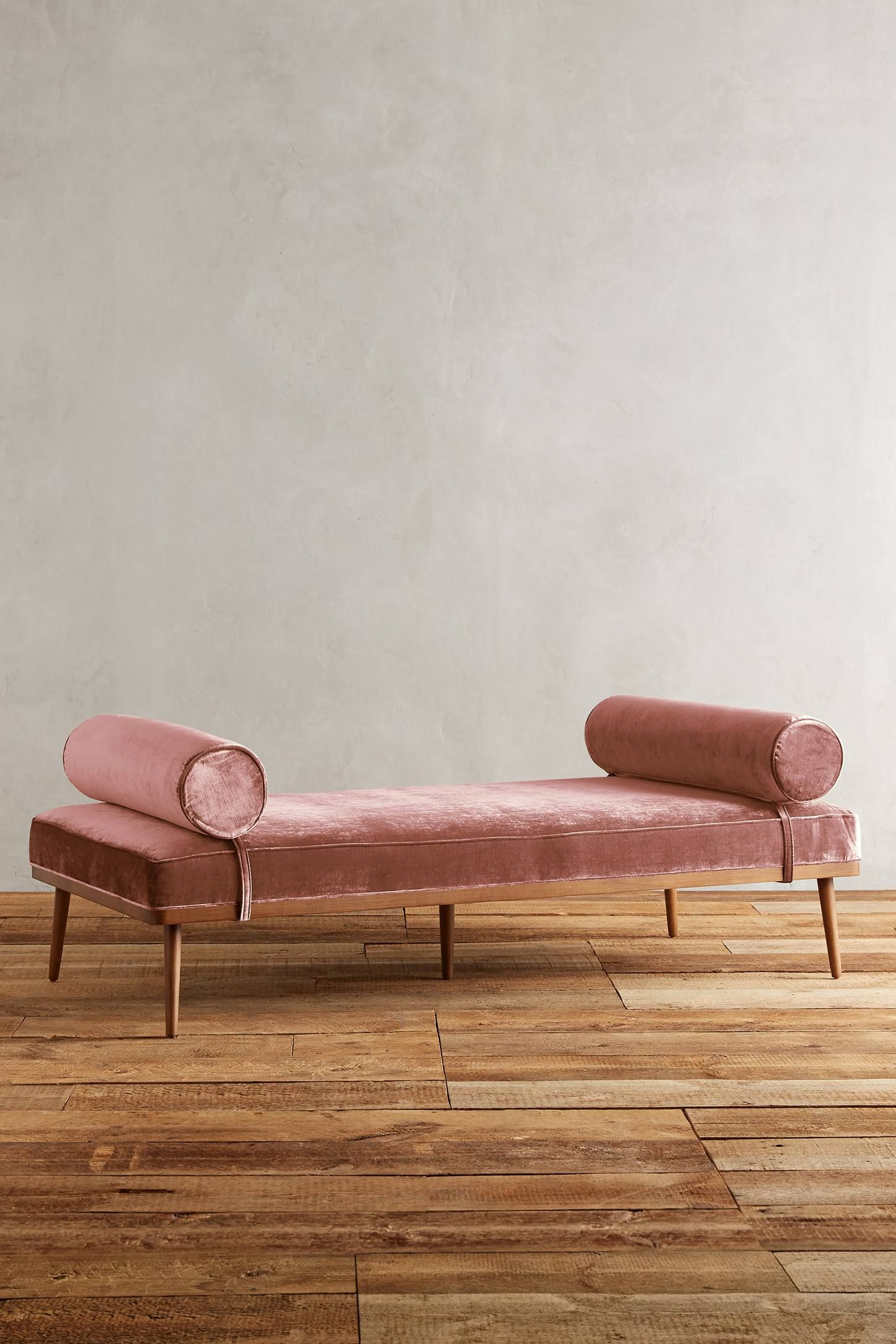 Velvet Darcy Daybed Chairs Pinterest Mobel Wohnzimmer And