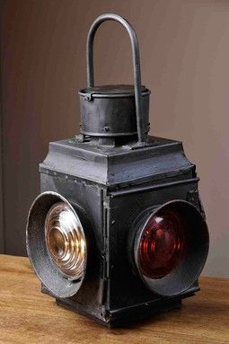 Antique Railway Lantern Http Www Hautelook Com Event 9779williamsheppeeusahf Old Lanterns Railroad Lanterns Railroad Lamp