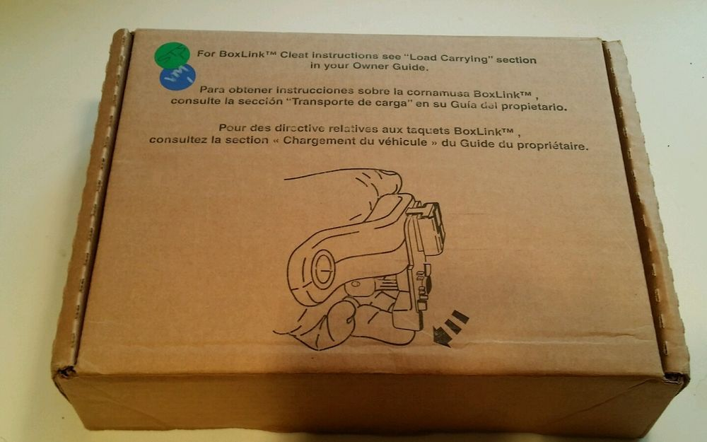 Ford F150 Box Link Accessories So what types of Boxlink ...
