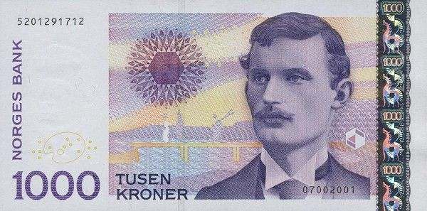 Norway's Central Bank Launches Banknote Design Competition – ThorNews