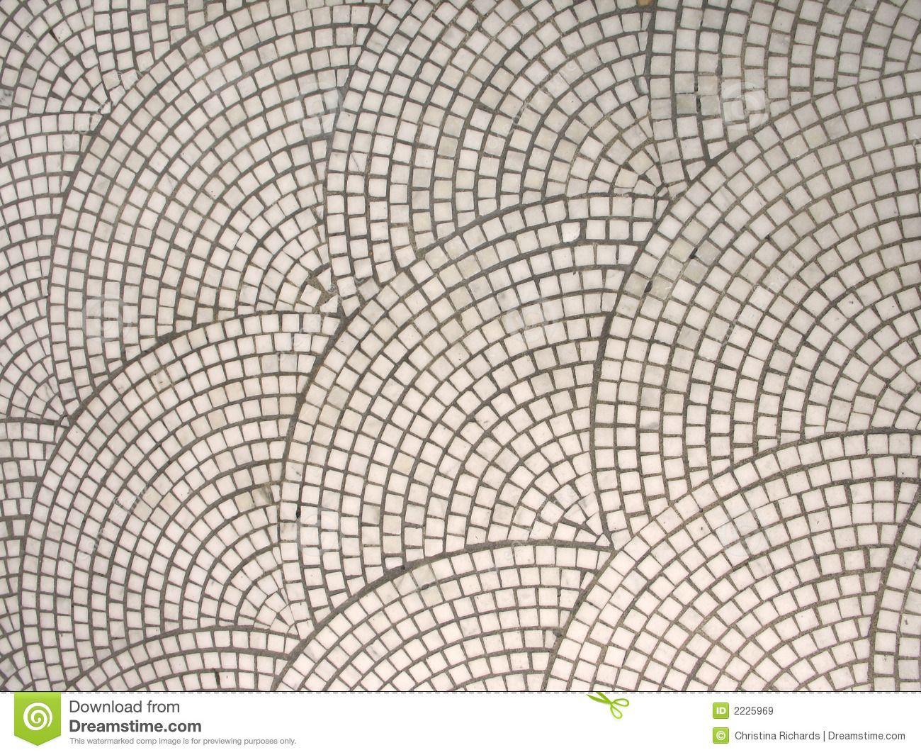 Vintage Mosaic Tile Royalty Free Stock Images Image 2225969