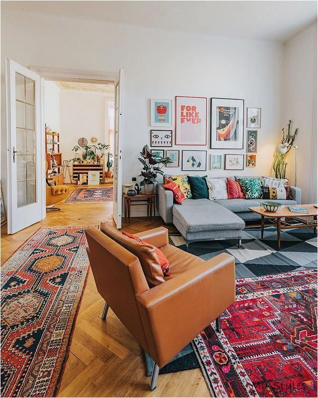 May 22 2020 This Pin Was Discovered By Emily Bloom Discover And Save Your Own Pins On Pinte Rugs In Living Room Small Living Room Decor Boho Living Room