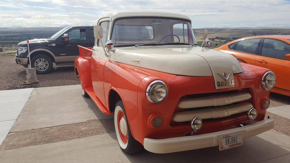 1956 Dodge for sale #1962895 - Hemmings Motor News | Classic ...