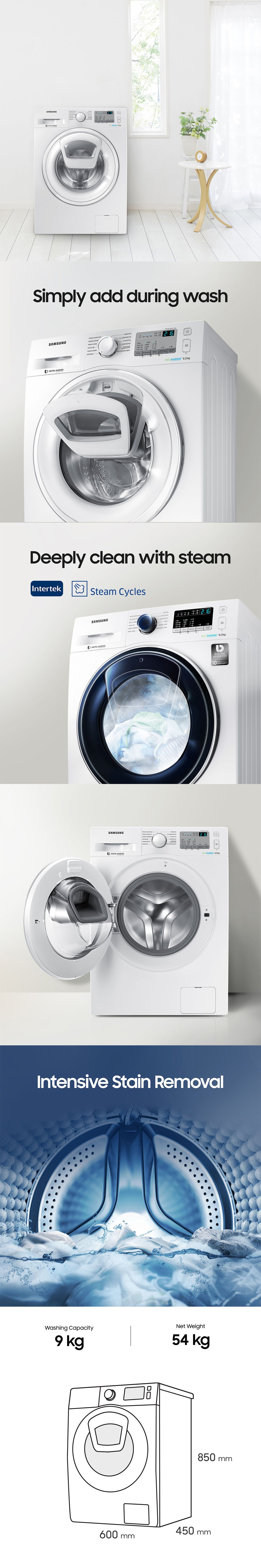 Pin On Laundry Interior Design