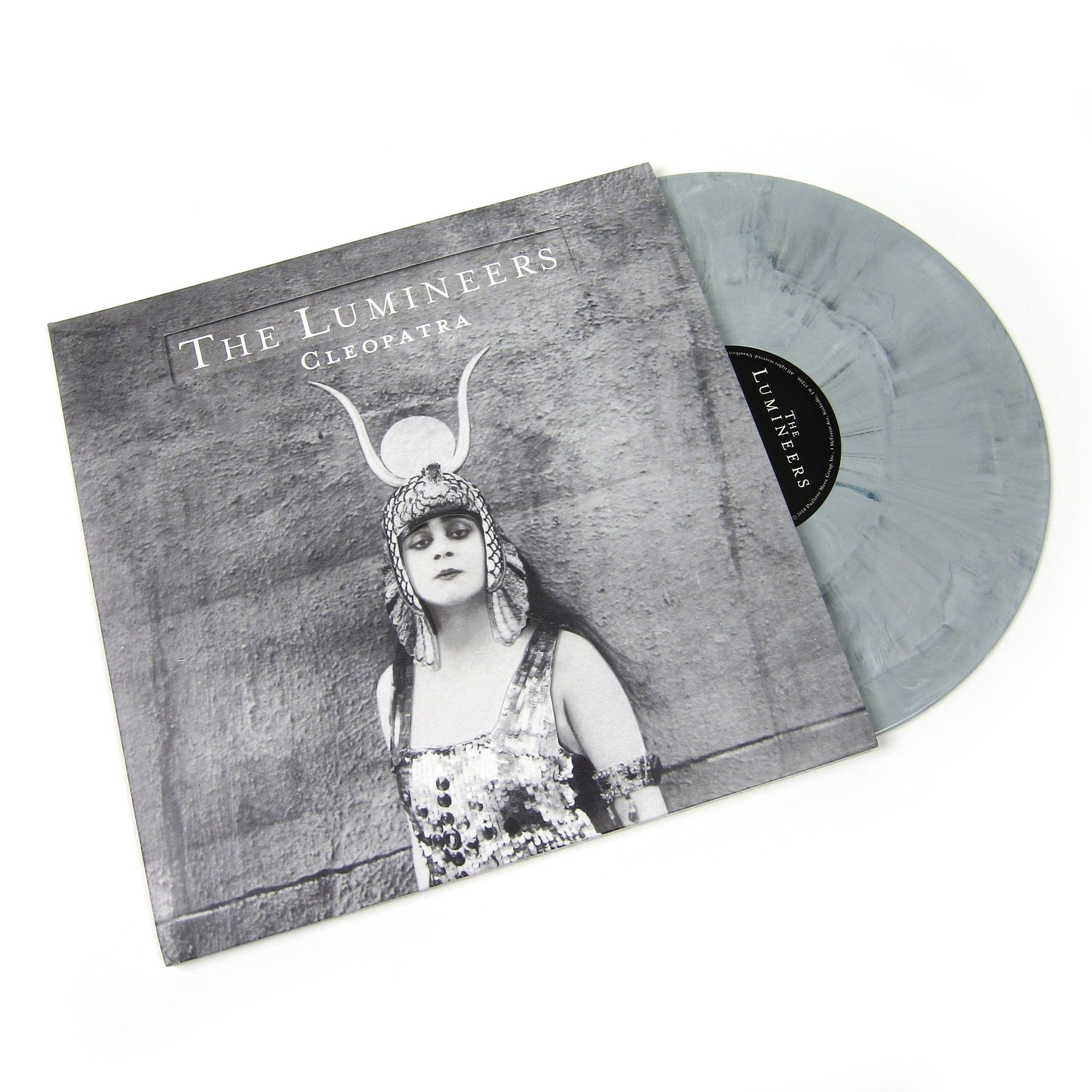 The Lumineers Cleopatra 180g Colored Vinyl Vinyl 2lp Vinyl Records Music Vinyl Club Vinyl