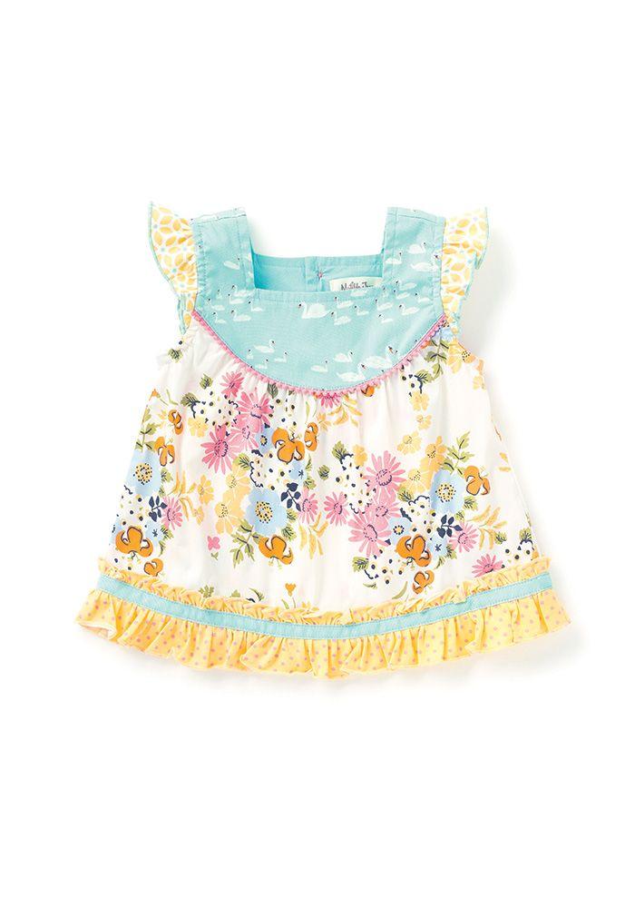Upsy-Daisy Shabby - Matilda Jane Clothing | Avery Claire | Pinterest ...