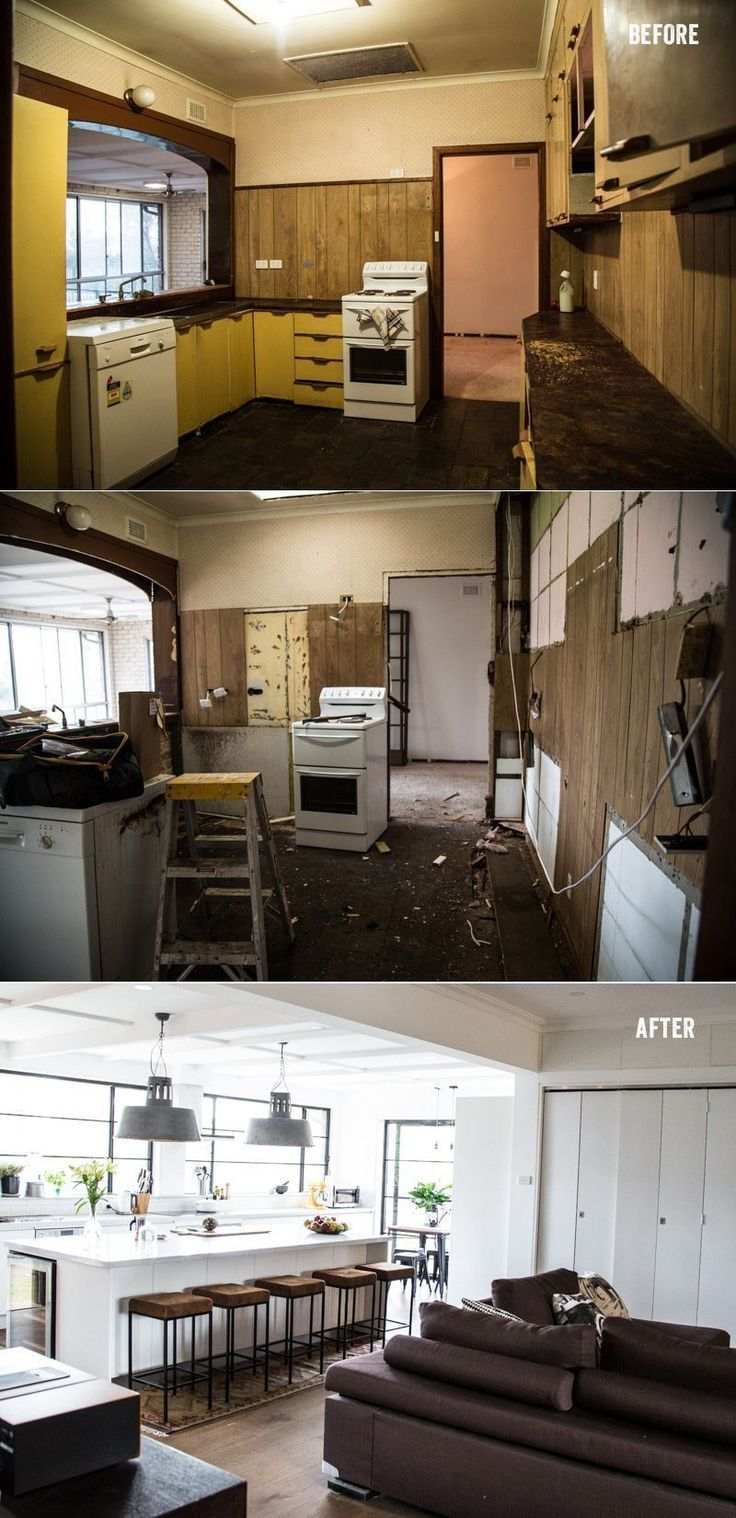 3 simple tips on kitchen remodel before and after kitchen remodel cost home remodeling on kitchen makeover ideas id=19575
