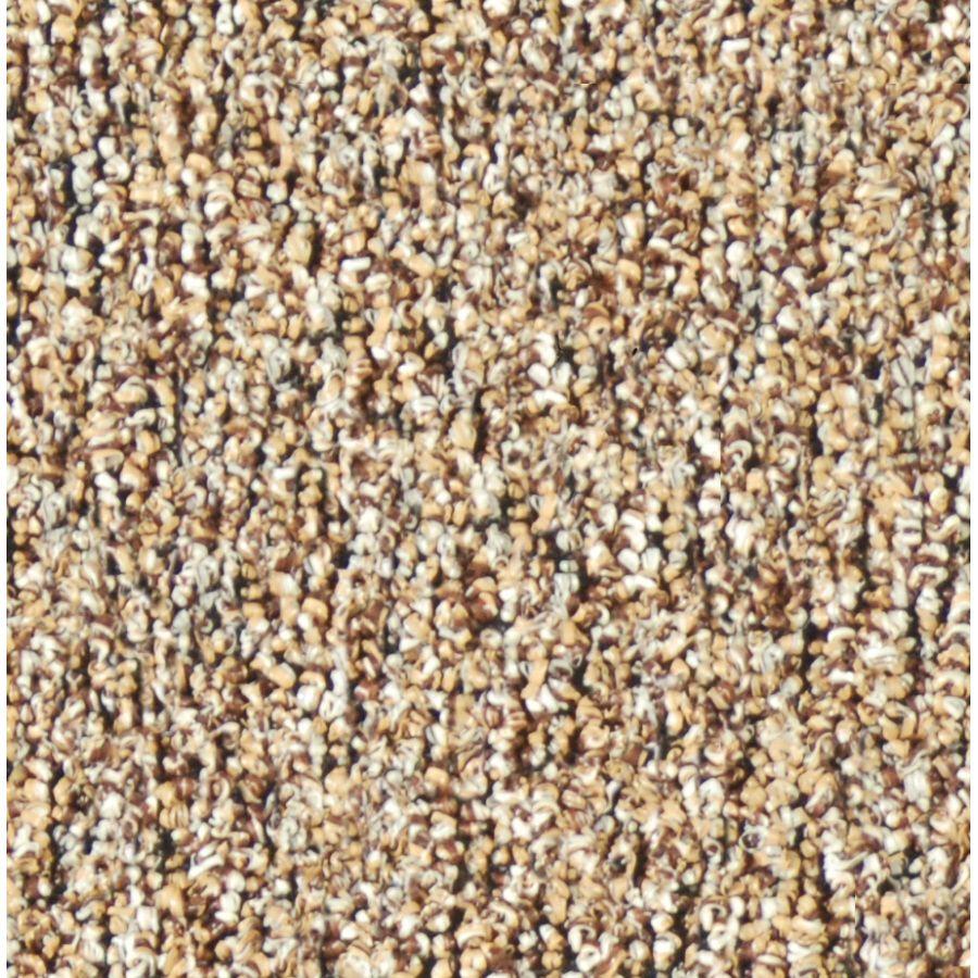 Stock Carpet Almond Berber Indoor/Outdoor Carpet