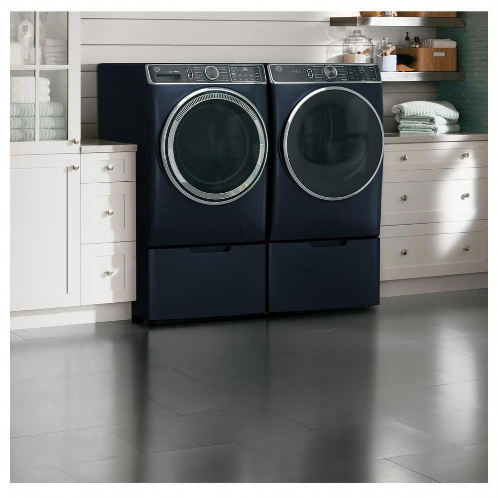 Fantastic Laundry Room Stackable Washer And Dryer Info Is Offered On Our Internet Site Re In 2020 Front Loading Washing Machine Ge Washer And Dryer Laundry Pedestal