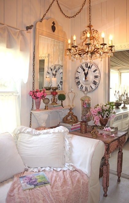Https Www Pinterest Com Pin 326440672969843278 Posted With Post To Tumblr Shabby Chic Decor Living Room Shabby Chic Living Shabby Chic Dresser