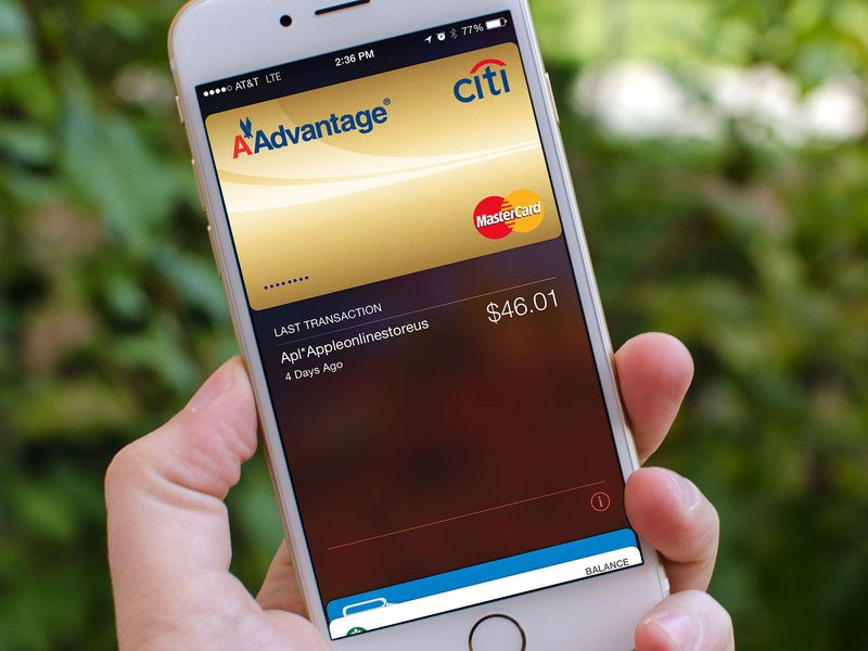 Apple Pay picks up support from 61 more U.S. banks (With