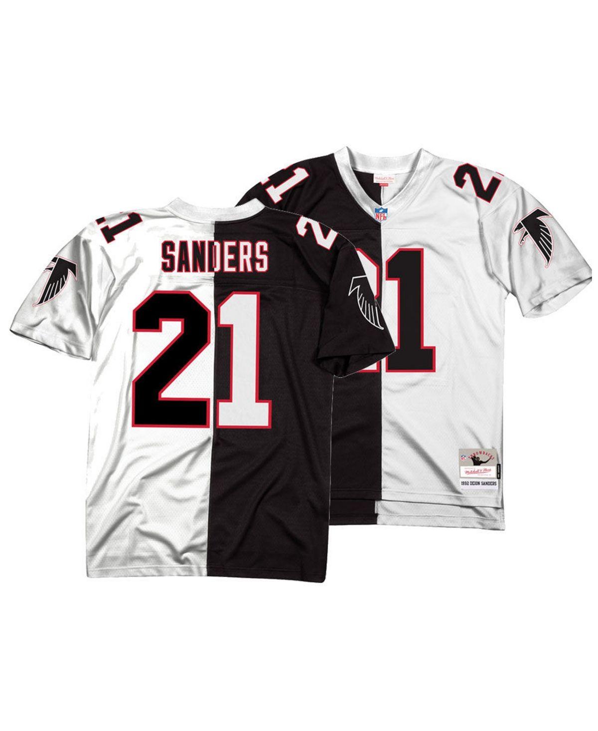 deion sanders falcons jersey