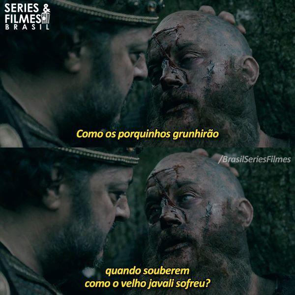 Vikings Citações De Filmes Trechos De Filmes E Frases De