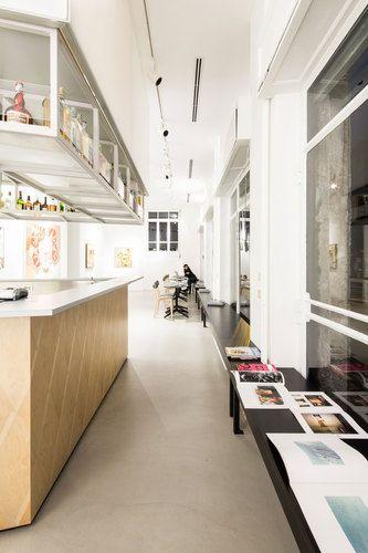 MAR office — Filo Art Bar_resina epossidica