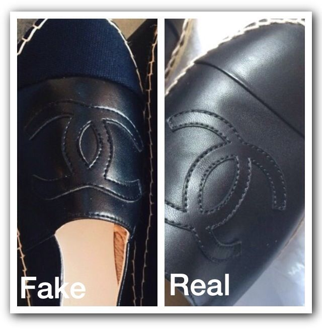 41909f548 how-to-spot-fake-chanel-espadrilles-by-luxury-vintage