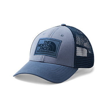 929e0c39233 The North Face Mudder Trucker Hat