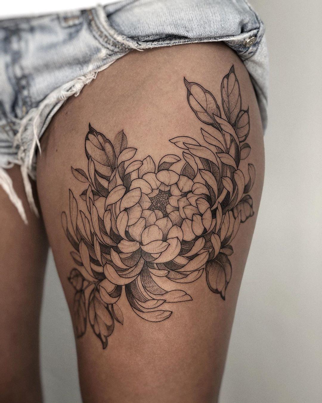 Pin by Daniela DottaiRamos on Tattoos in 2020 Tattoos