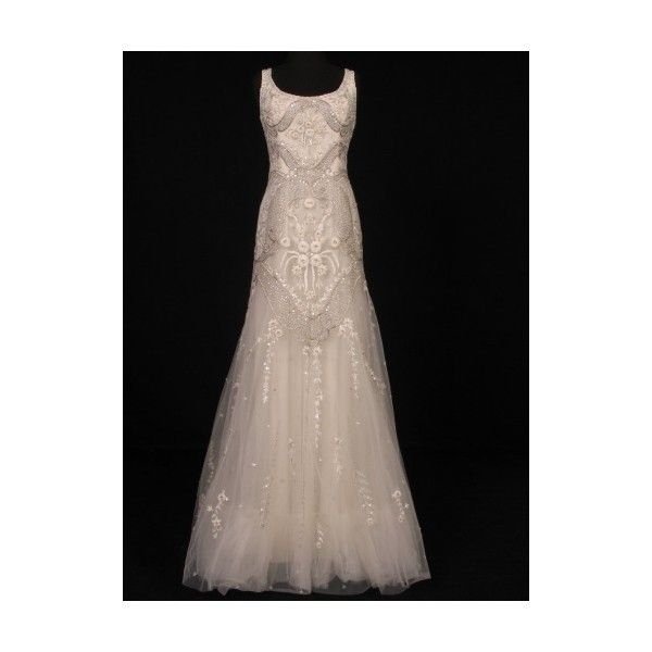 Used Reem Acra Mama Mia Wedding Dress For Sale | Used Wedding ...