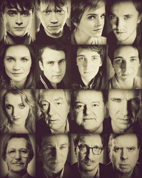 They Couldn T Have Picked A More Perfect Cast Especially Gary Oldman 3 Harry Potter Cast Harry Potter Obsession Harry Potter Love