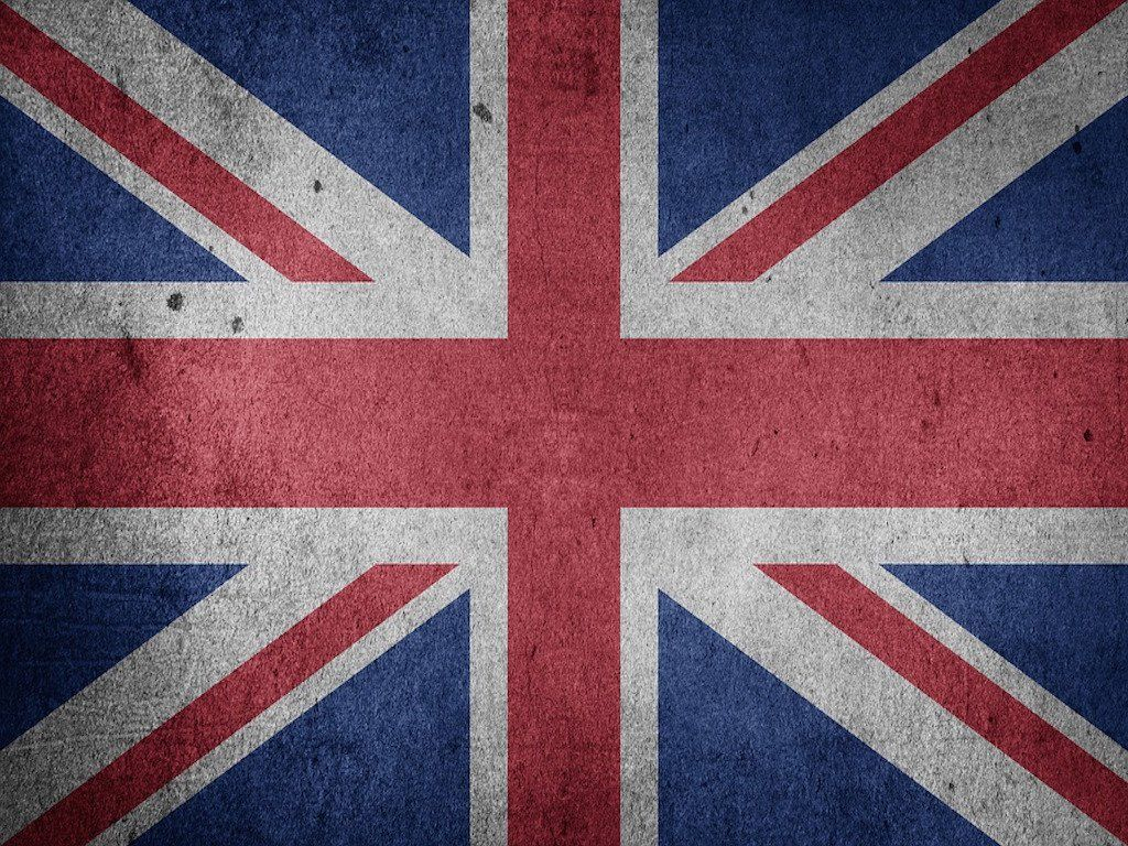 Diferencas Entre Inglaterra Gra Bretanha Reino Unido Bandeira