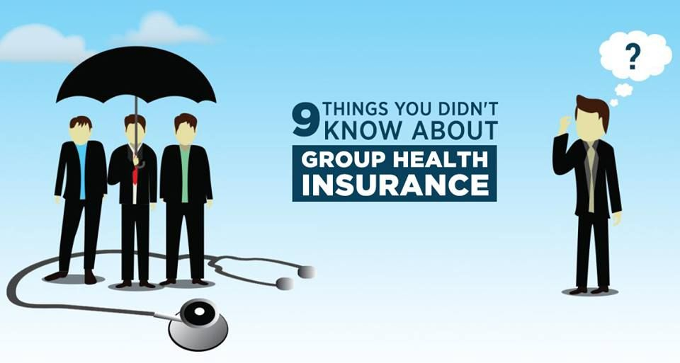 9 Things You Didn T Know About Group Health Insurance Group