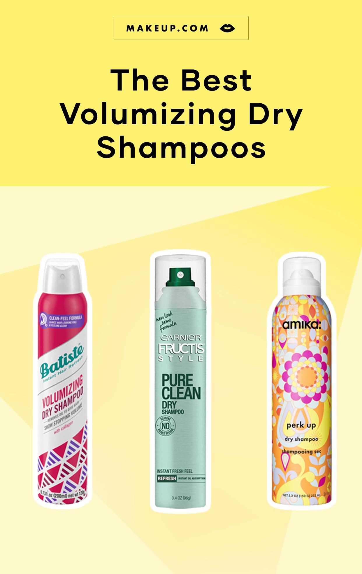 Best Volumizing Dry Shampoos Makeup Com By L Oreal Dry Shampoo Limp Hair Best Dry Shampoo