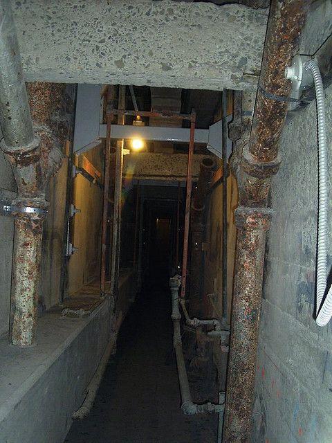 Alcatraz Escape Route Abandoned Prisons Abandoned Places San