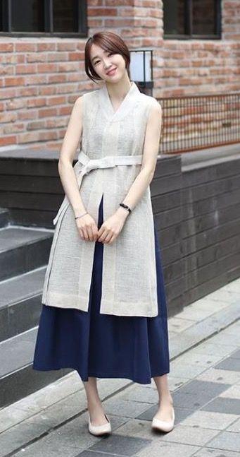 Moder hanbok? Fashion Pinterest Korean, Korea and Korean - moder