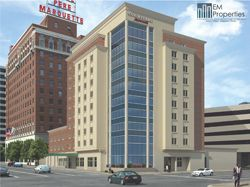 The Peoria Marriott Pere Marquette Has Just Been Remodeled And There Will Be A Walkway Connecting The Hotel To Peoria Civic Center In Th Peoria Marriott Hotel