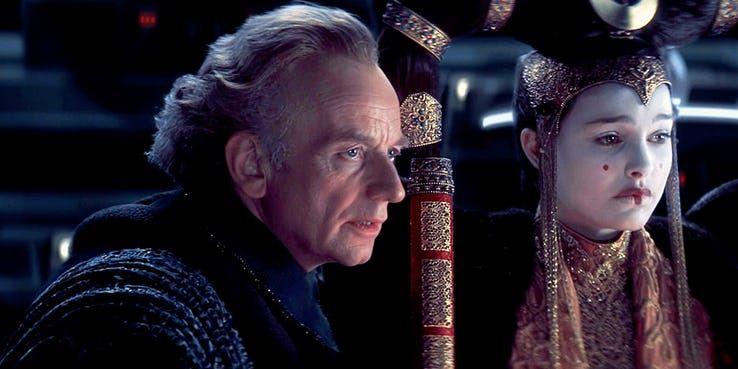 Star Wars 9 Confirms The Skywalker Saga Is Sheev Palpatine S Story Star Wars Trilogy Star Wars Nine Movie
