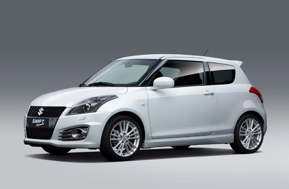 2019 Suzuki Swift Sport For Sale | 2017-2018 Car Reviews | Cars ...