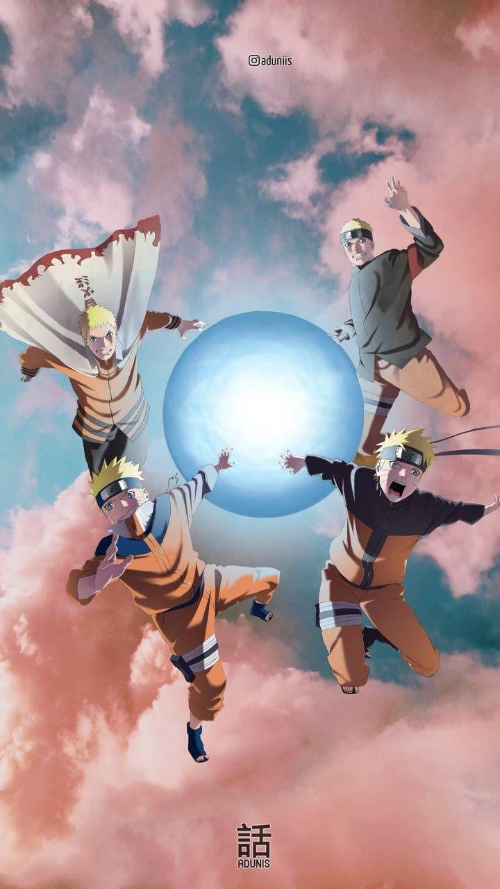 Naruto Uzumaki  wallpaper by aduniis - e3 - Free on ZEDGE™