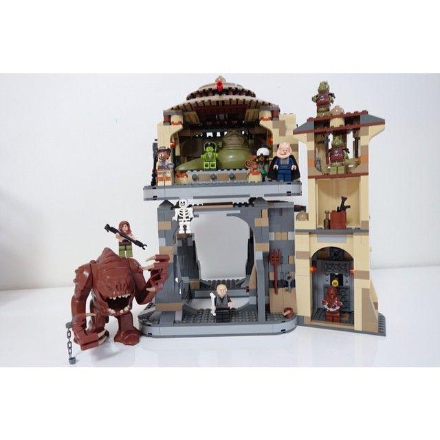 #LEGO #9516 #75005 #starwars 대청소 중!!