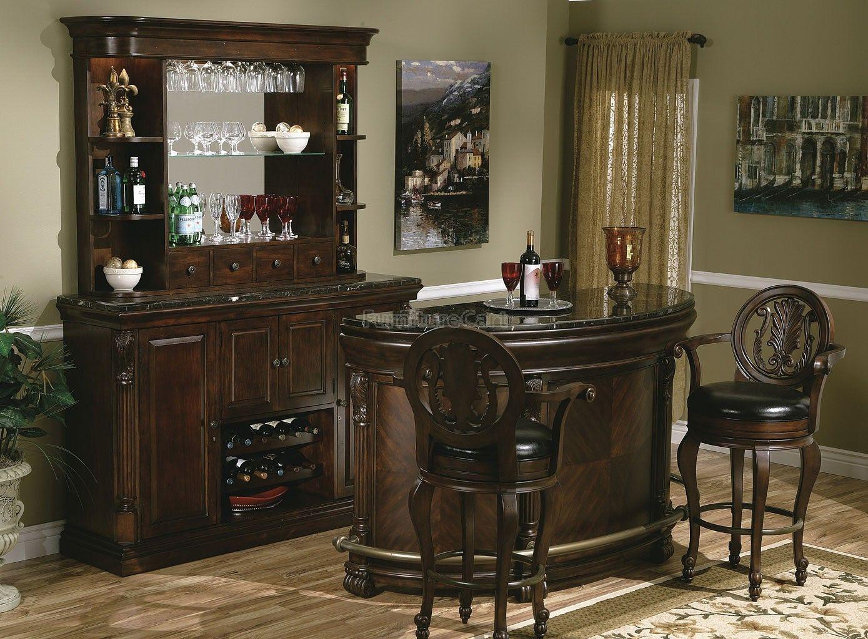 Niagara Home Bar Set