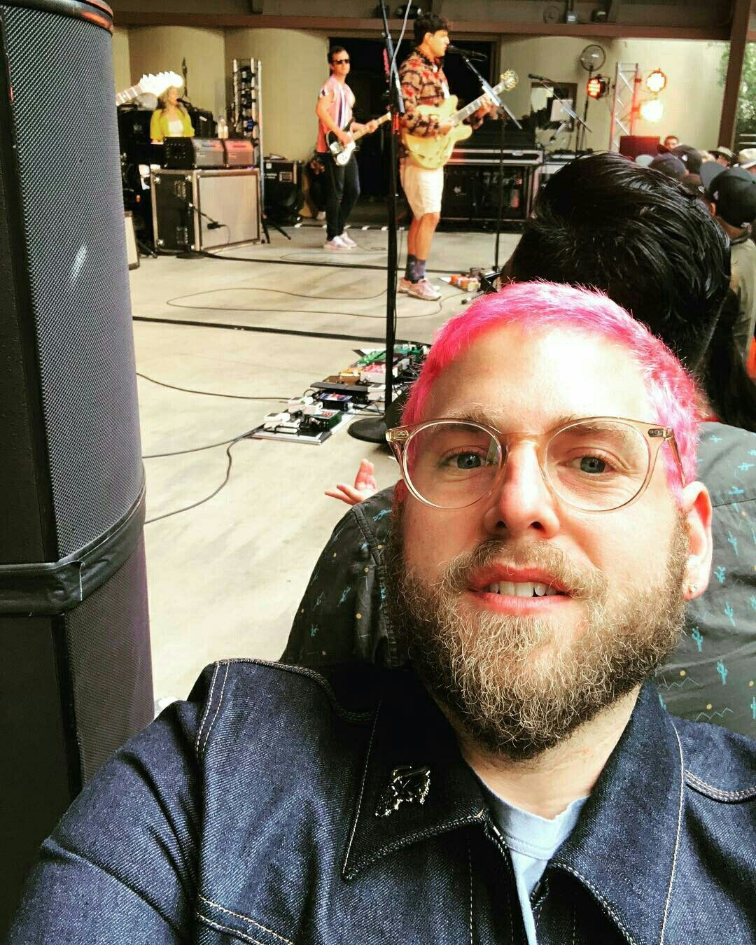 Jonah Hill With Images Jonah Hill Celebrities Male Comedians