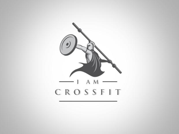 25 Warrior Logos Warrior Logo Crossfit Logo Art Logo