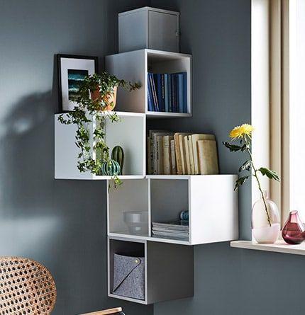 Photo of Opbevaring – fleksible løsninger til lave priser – IKEA
