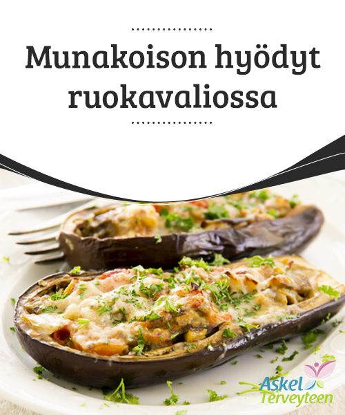 Munakoison hyödyt ruokavaliossa   Munakoiso on todellinen #ravintoaineiden aarrearkku, sillä se sisältää paljon #hyödyllisiä aineksia, mutta vain vähän #kaloreita.  #Terveellisetelämäntavat