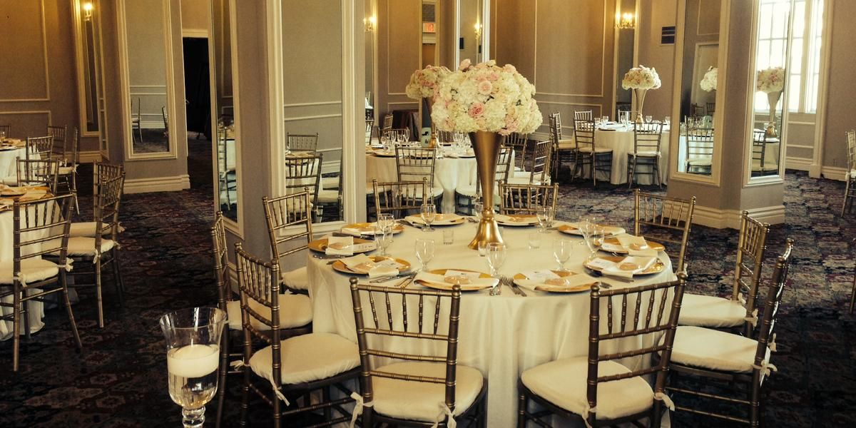 The Sky Room Weddings Get Prices For