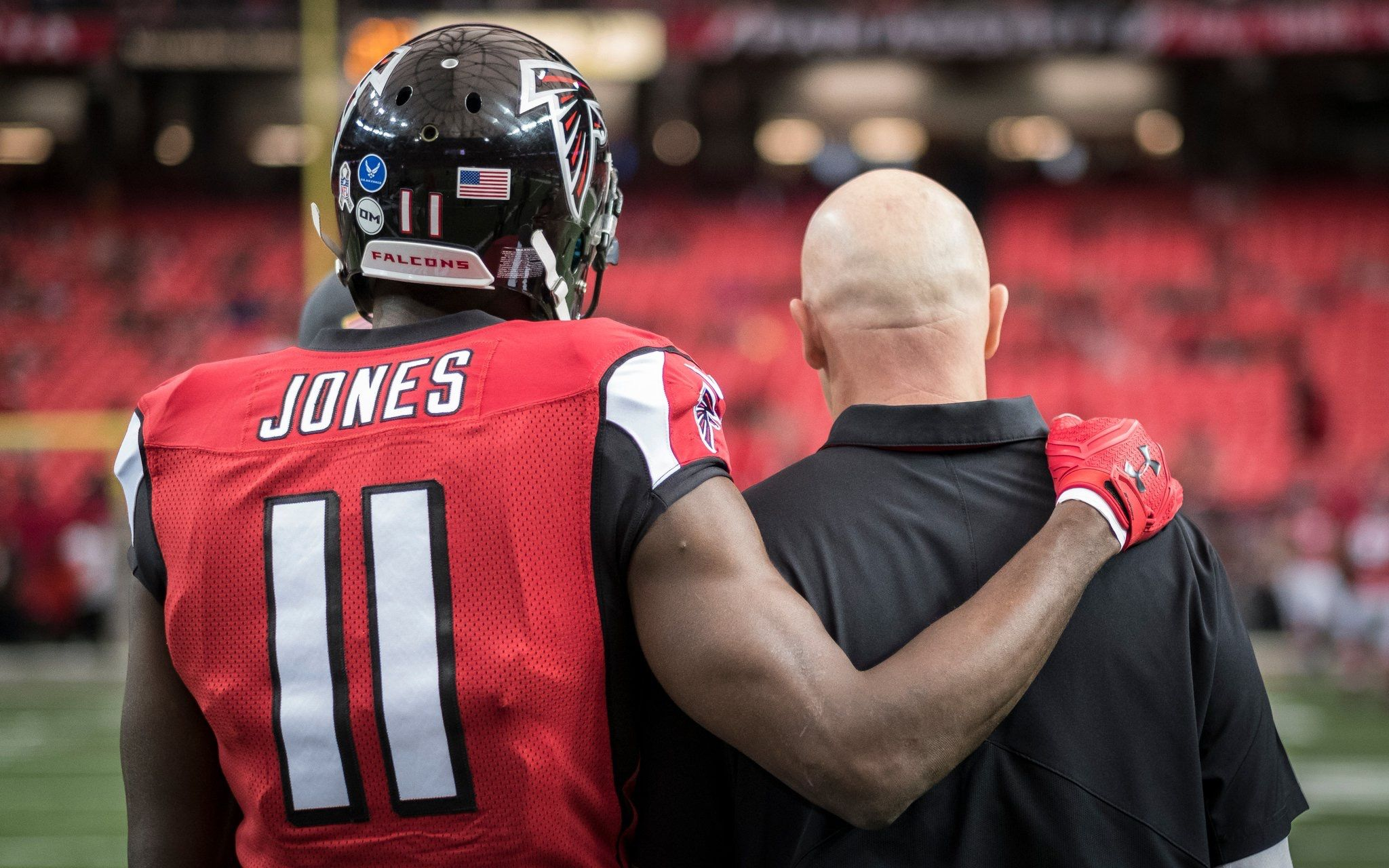 Pin By Sj Anderson On Atlanta Falcons Atlanta Falcons Football Atlanta Falcons Logo Atlanta Falcons Quotes